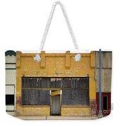 Jesus At The Door Weekender Tote Bag