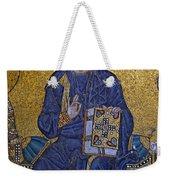Jesus Christ Mosaic Weekender Tote Bag