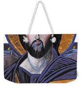 Jesus Icon Weekender Tote Bag