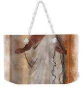 Jesus Photo Art Weekender Tote Bag