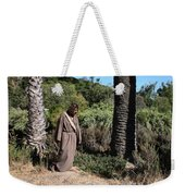 Jesus- Walk With Me Weekender Tote Bag