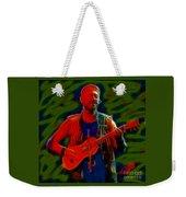 Jethro Tull-96-a21-fractal Weekender Tote Bag