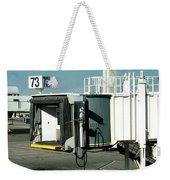 Jetway Weekender Tote Bag