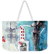 Jeux De Seduction In Dublin 02 Weekender Tote Bag