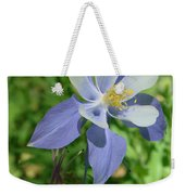Jewel In The Glade  Weekender Tote Bag