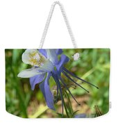 Jewel In The Glade 2 Weekender Tote Bag