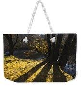 Jewel In The Trees Weekender Tote Bag