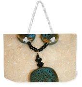 Jewelry Photo 2 Weekender Tote Bag
