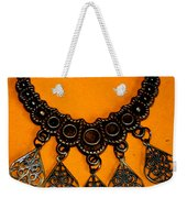Jewelry Photography 1 Weekender Tote Bag