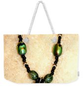 Jewelry Photography 3 Weekender Tote Bag