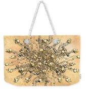 Jewels In The Sand Weekender Tote Bag