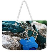 Jewel's Jewelry Weekender Tote Bag