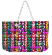 Beads Jewels Strings Fineart By Navinjoshi At Fineartamerica.com Unique Decorations Pod Gifts Source Weekender Tote Bag by Navin Joshi