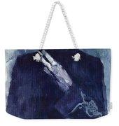 Jimi Hendrix 01 Weekender Tote Bag