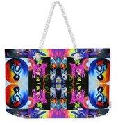Jimi Kaleidoscope I Weekender Tote Bag