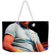 Jimmy Buffett 5626 Weekender Tote Bag by Timothy Bischoff