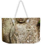 Jizo Bodhisattva Weekender Tote Bag