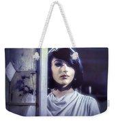 Joanna Frank In Zzzzz Weekender Tote Bag