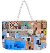 Jodhpur - Rajasthan - India Weekender Tote Bag