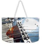 Joe's Guitar Weekender Tote Bag