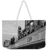 Joe's Playland Weekender Tote Bag
