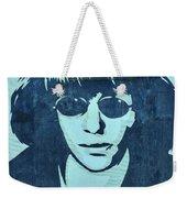 Joey Ramone Weekender Tote Bag