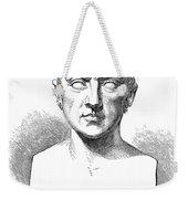 Johann Kaspar Spurzheim Weekender Tote Bag