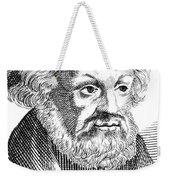 Johannes Aepinus (1499-1553) Weekender Tote Bag