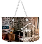 Johl House Weekender Tote Bag by Cat Connor