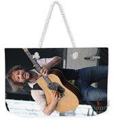 John Butler Trio Weekender Tote Bag
