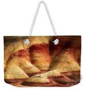 John Day Martian Landscape Weekender Tote Bag