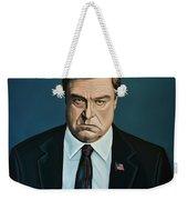John Goodman Weekender Tote Bag