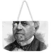 John Guy Vassar (1811-1888) Weekender Tote Bag