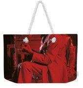 John Lee Hooker Weekender Tote Bag