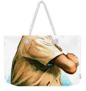 John M Ward Weekender Tote Bag