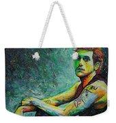 John Mayer Weekender Tote Bag