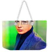 John Newman Weekender Tote Bag