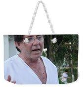 John Of God Weekender Tote Bag