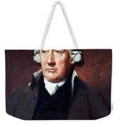 John Wilkinson (1728-1808) Weekender Tote Bag