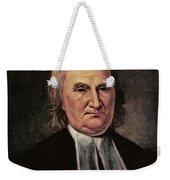 John Witherspoon (1723-1794) Weekender Tote Bag