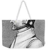 John Woolman (1720-1772) Weekender Tote Bag