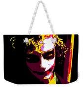 Joker 10 Weekender Tote Bag