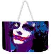 Joker 12 Weekender Tote Bag