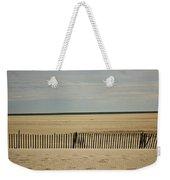 Jones Beach Weekender Tote Bag
