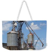 Jones Island 1 Weekender Tote Bag