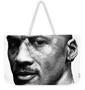 Jordan Dots Weekender Tote Bag