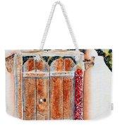 Josefina's Old Gate Weekender Tote Bag