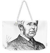Joseph Bell (1837-1911) Weekender Tote Bag