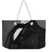 Joseph Hume (1777-1855) Weekender Tote Bag