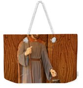 Joseph Weekender Tote Bag